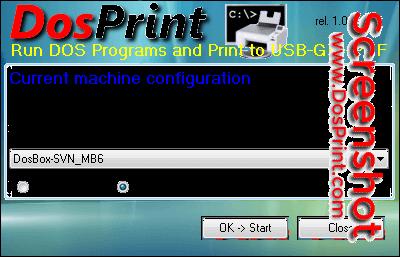 How To Run Dos Programs in Windows 10 - 64 Bit using DosBox Tutorial
